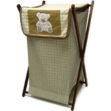 Teddy Bear Hamper