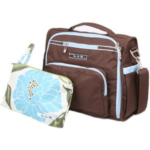 Ju Ju Be Bff Diaper Bag