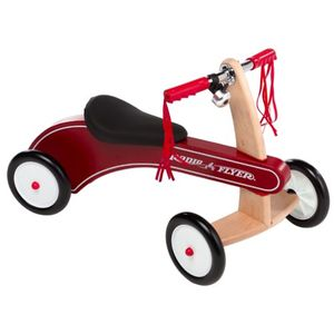 Radio Flyer Classic Tiny Trike