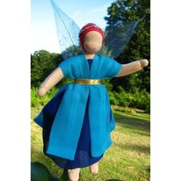 Fairy Queen Doll -- Mothering Toy Guide 2013