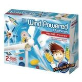 Perisphere And Trylon Wind-Powered Machines Science Kit