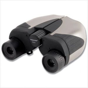6x20mm Prismatic Binoculars