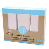 Charlie Banana Organic Cotton Wipes