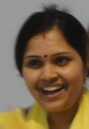 Preethi Karkal profile picture