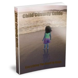 Child Custody Guide - Everything You Need To Know