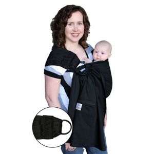 ZoloWear Pleated Baby Sling