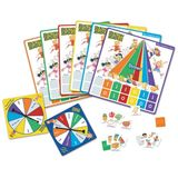 Learning Resources - Healthy Hurdles &Acirc;&nbsp; Nutrition Game