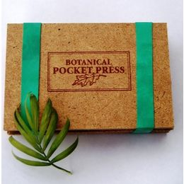 Botanical Pocket Press -- Mothering Toy Guide 2013
