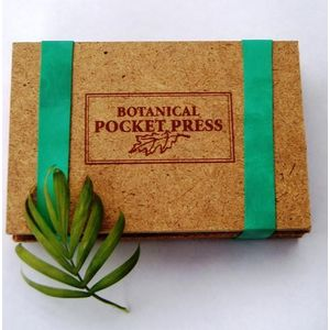 Image of: Botanical Pocket Press