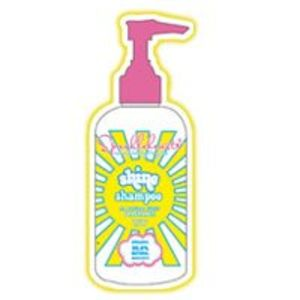 Shampoo Shine 10 Ounces