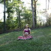 Irielyn's photos in Pregnancy Photo Contest Sponsored by Sacred Pregnancy, Nordic Naturals and Vitalah!