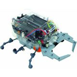 Elenco Scarab Robot Kit (soldering required)