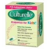 Kids! Chewables Probiotic (Berry Flavor) 30 Count