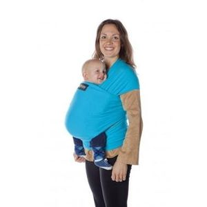 Boba Wrap Organic Baby Carrier