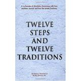 Twelve Steps &amp; Twelve Traditions/B-15 (Turkish)