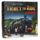 Days of Wonder Ticket To Ride - Marklin