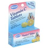 Hyland's Vitamin C Tablets, 125 Tablets (Pack of 4)