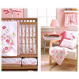 Sweet 4 Piece Baby Bedding Set