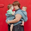 akind1's photos in Mothering's Babywearing Photo Contest!