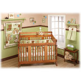 Dreamland Teddy 10 Piece Set