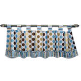 Venice Window Valance