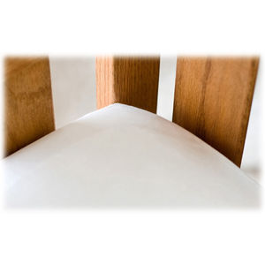Coyuchi Organic Fitted Crib Sheet - Ivory