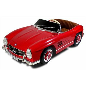Kid Trax 1960 Mercedes 300SL Electric Ride On