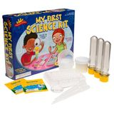 Scientific Explorer's My 1St Science Kit - The Science of Color