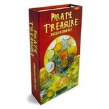 GeoCentral Excavation Dig Kit - Pirate Treasure