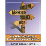 Autism? Asperger's? ADHD? ADD?