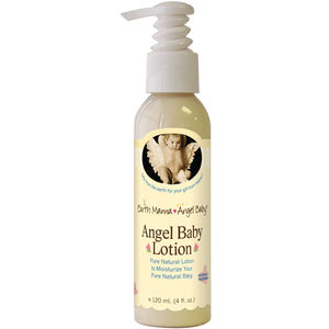 Angel Baby Lotion - 4oz