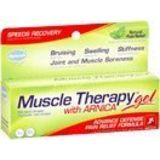 Hyland's - Muscle Therapy Gel With Arnica, 3 oz gel