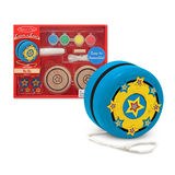 Melissa & Doug Create-a-Craft - Yo-Yo