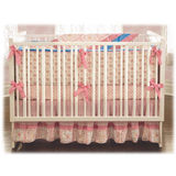 Caden Lane Morgan 4 Piece Crib Set