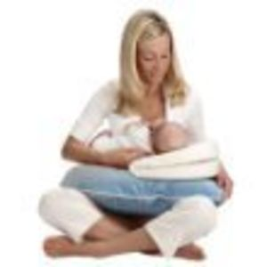 Boppy Newborn Booster Pillow Accessory, Neutral