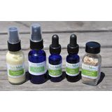 3Girls Holistic Skin Care Kit