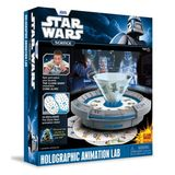Uncle Milton Uncle Milton Star Wars Science Holographic Animation Lab