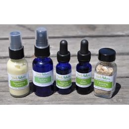 You'll Love the 3Girls Holistic Skin Care Kit 