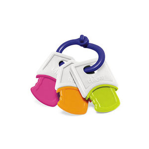 Chicco Soft Keys Teether