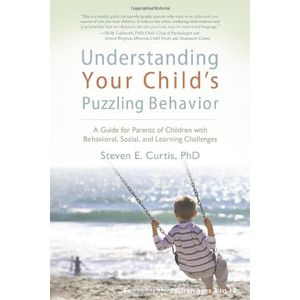 Understanding Your Child's Puzzling Behavior: A Guide for Parents of Children with Behavioral, Social, and Learning Challenges