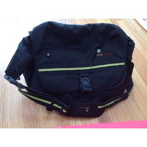 Sherpani Diaper Bag