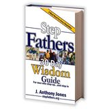 Stepfather's 30 Day Wisdom Guide