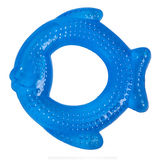 Natursutten Natural Rubber Chill-It Fish Teether