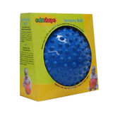 EduShape Sensory Ball - 7&quot; - Blue