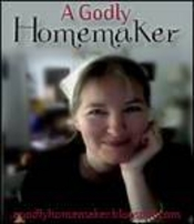 agodlyhomemaker profile picture