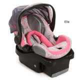 Safety 1st onBoard 35 Air Infant Car Seat - Ella