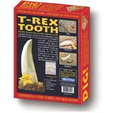 DIG! &amp; DISCOVER: T - Rex Tooth
