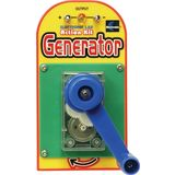 Elenco Generator Action Kit