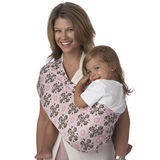 Hotslings Reversible Baby Sling Carrier