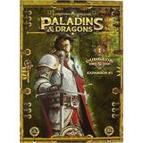 Dungeon Twister Paladins And Dragons